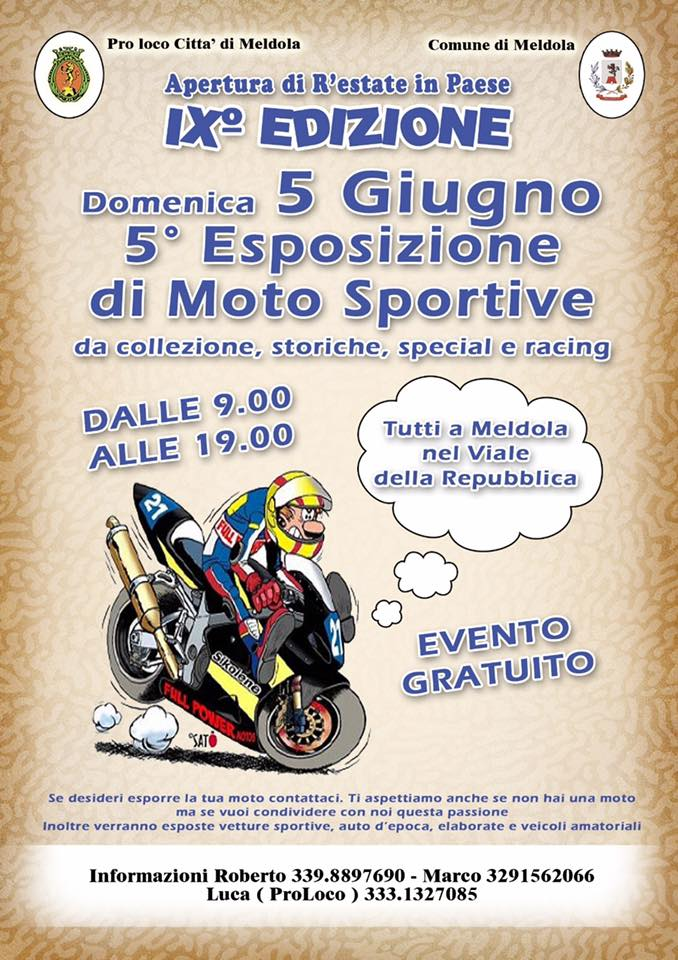 Moto 2016